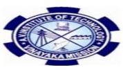 Aarupadai Veedu Institute of Technology - [Aarupadai Veedu Institute of Technology]