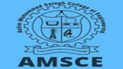 Aalim Muhammed Salegh College of Engineering - [Aalim Muhammed Salegh College of Engineering]