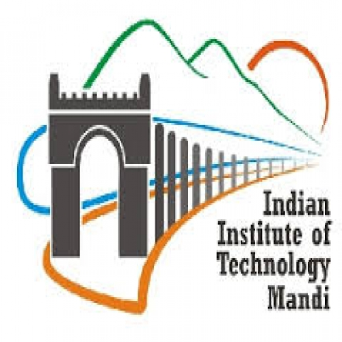 Indian Institute of Technology Mandi - [Indian Institute of Technology Mandi]