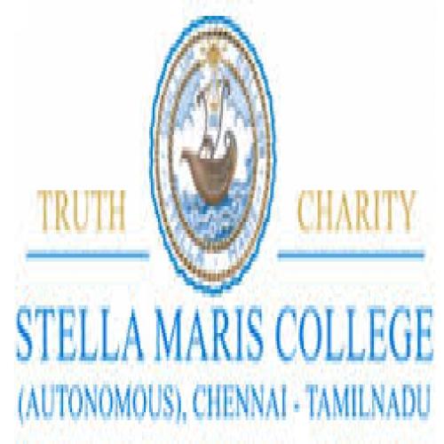 Stella Maris College, Chennai - [Stella Maris College, Chennai]