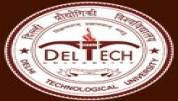 Delhi College of Engineering - [Delhi College of Engineering]