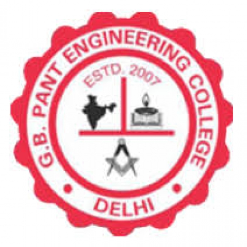 GB Pant Government Engineering College - [GB Pant Government Engineering College]