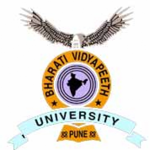 Bharati Vidyapeeth Institute Of Management, Kolhapur - [Bharati Vidyapeeth Institute Of Management, Kolhapur]