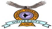 Bharati Vidyapeeth College of Engineering - [Bharati Vidyapeeth College of Engineering]