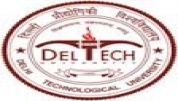 Delhi Technological University - [Delhi Technological University]
