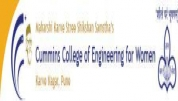 Cummins College Of Engineering - [Cummins College Of Engineering]