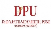 Dr. D. Y. Patil Biotechnology and Bioinformatics Institute - [Dr. D. Y. Patil Biotechnology and Bioinformatics Institute]