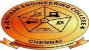 Jeppiaar Engineering College - [Jeppiaar Engineering College]
