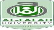 Al-Falah School of Engineering & Technology Faridabad - [Al-Falah School of Engineering & Technology Faridabad]