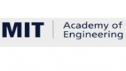 MIT Academy of Engineering - [MIT Academy of Engineering]