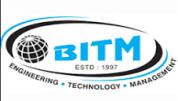 Ballari Institute Of Technology & Management - [Ballari Institute Of Technology & Management]