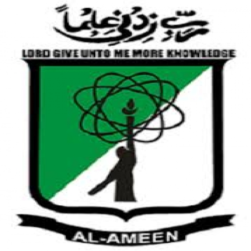 Al-Ameen College of Pharmacy - [Al-Ameen College of Pharmacy]