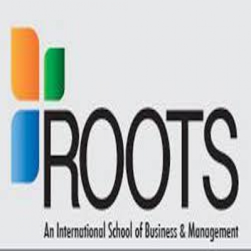 ROOTS An International School of Business & Management - [ROOTS An International School of Business & Management]