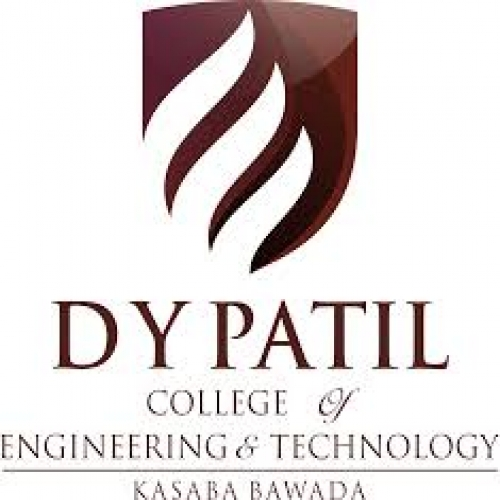 D Y Patil College Of Engineering & Technology - [D Y Patil College Of Engineering & Technology]