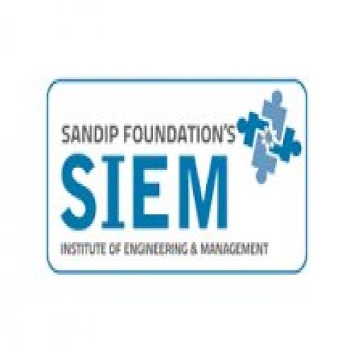 Sandip Institue Of Engineering & Management - [Sandip Institue Of Engineering & Management]