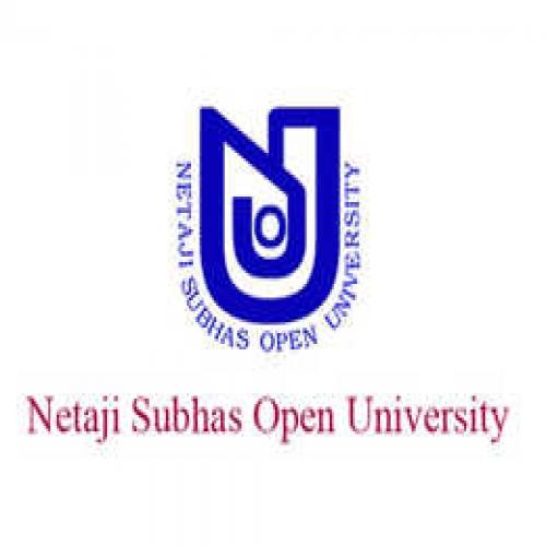 Netaji Subhas Open University - [Netaji Subhas Open University]