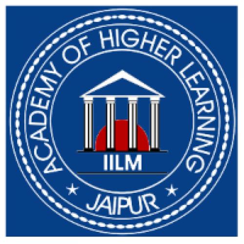 IILM Academy of Higher Learning Jaipur - [IILM Academy of Higher Learning Jaipur]