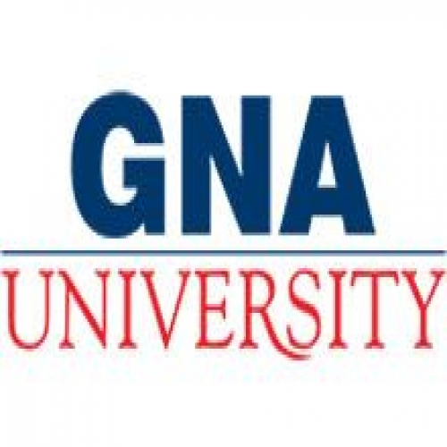 GNA University School of Computational Science - [GNA University School of Computational Science]