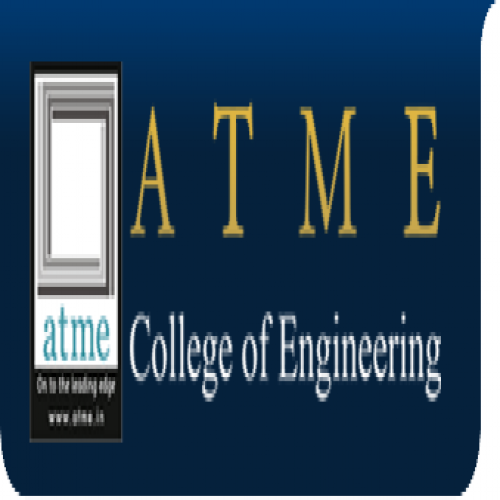 ATME College Of Engineering - [ATME College Of Engineering]