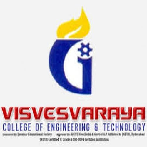 Visvesvaraya College Of Engineering & Technology - [Visvesvaraya College Of Engineering & Technology]