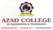 Azad College of Engineering and Technology - [Azad College of Engineering and Technology]