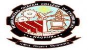 Yeshwantrao Chavan College of Engineering - [Yeshwantrao Chavan College of Engineering]
