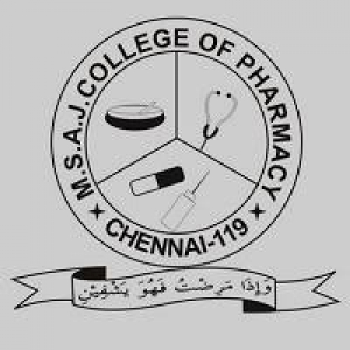 MSAJ College of Pharmacy - [MSAJ College of Pharmacy]