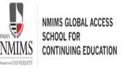 NMIMS Global Access Distance MBA Education