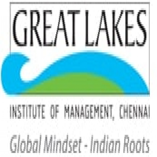 Great Lakes Institute of Management Executive MBA - [Great Lakes Institute of Management Executive MBA]