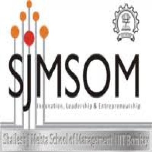 Shailesh J. Mehta School of Management Executive MBA - [Shailesh J. Mehta School of Management Executive MBA]