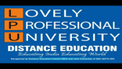 Lovely Professional University, Distance Education - [Lovely Professional University, Distance Education]