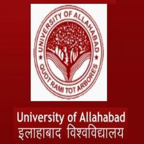University of Allahabad-UttarPradesh - [University of Allahabad-UttarPradesh]