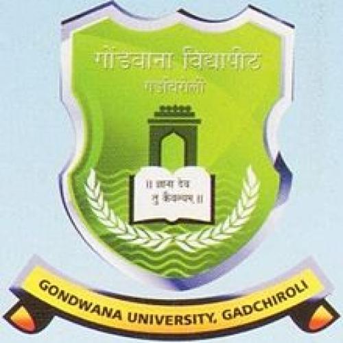 Gondwana University school of Arts - [Gondwana University school of Arts]