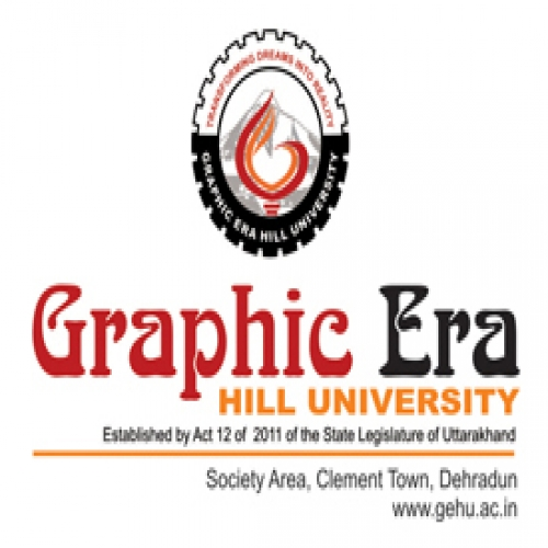 Graphic Era Hill school of Engineering and Technology - [Graphic Era Hill school of Engineering and Technology]