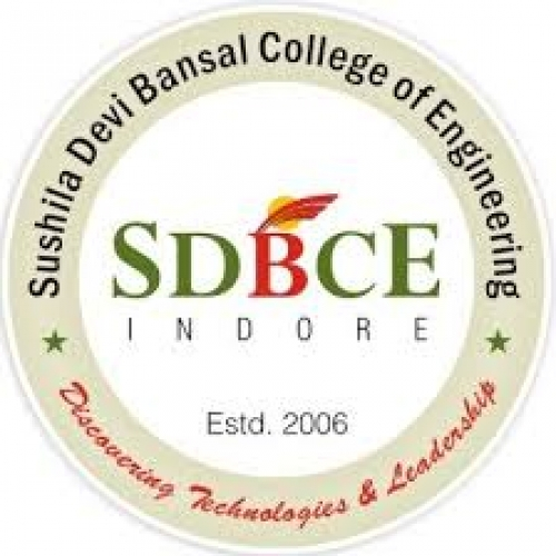Sushila Devi Bansal College Of Engineering - [Sushila Devi Bansal College Of Engineering]