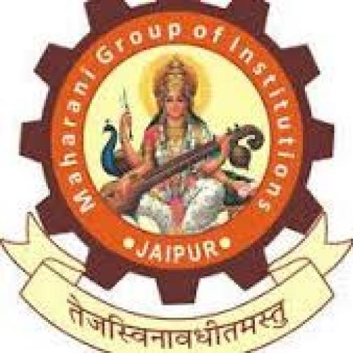 Maharani Girls Engineering College - [Maharani Girls Engineering College]