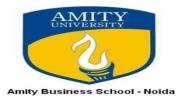 Amity University Noida - [Amity University Noida]