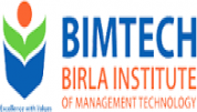 Birla Institute of Management Technology - [Birla Institute of Management Technology]