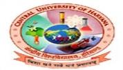 Central University of Haryana, Gurgaon - [Central University of Haryana, Gurgaon]