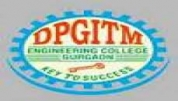 DPG Institute of Technology & Management - [DPG Institute of Technology & Management]