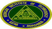 Bengal Institute of Technology - [Bengal Institute of Technology]
