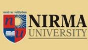 Nirma University Ahmedabad - [Nirma University Ahmedabad]