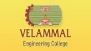 Velammal Engineering College - [Velammal Engineering College]