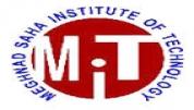 Meghnad Saha Institute of Technology - [Meghnad Saha Institute of Technology]