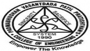 Padmabhushan Vasantdada Patil College of Engineering