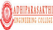Adhiparasakthi Engineering College - [Adhiparasakthi Engineering College]