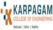 Karpagam College of Engineering - [Karpagam College of Engineering]