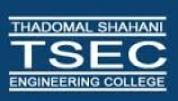 Thadomal Shahani Engineering College - [Thadomal Shahani Engineering College]