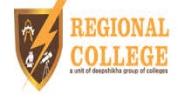 Regional College Jaipur - [Regional College Jaipur]