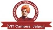 Vivekananda Institute of Technology Jaipur - [Vivekananda Institute of Technology Jaipur]